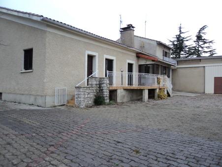 vente maison BOURG LES VALENCE 288.6m2 399000€
