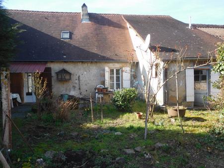 Maison sur Lanouaille ; 56000 € ; A vendre Réf. 10633