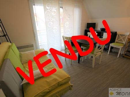 Appartement 80250 € Réf. 62011152-1402 Sainte Cecile Plage