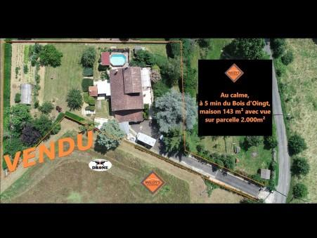 Vente Maison Le Bois d'Oingt 69620 Ref :1237 - Slide 1