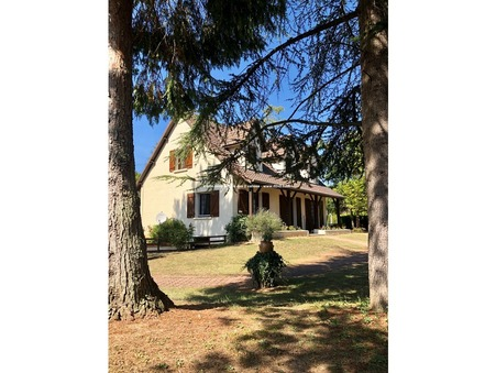 Maison 254400 €  Réf. 8934 Jonchery sur Vesle