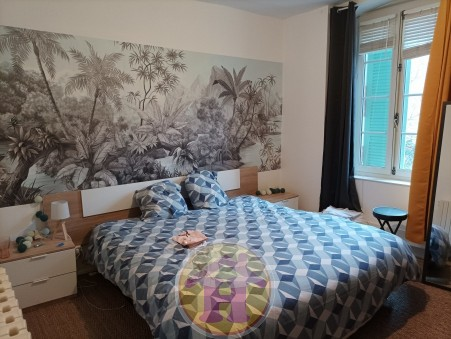 location appartement Saint-Junien 84m2 660€
