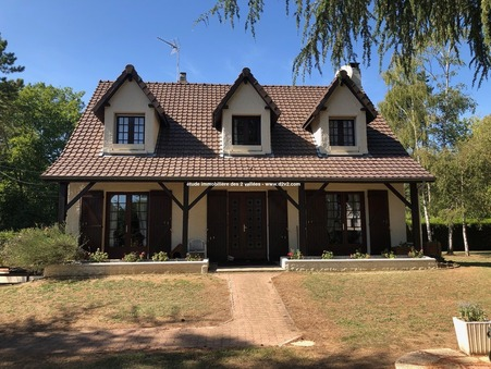 Maison 254400 €  Réf. 8934_bis Thillois