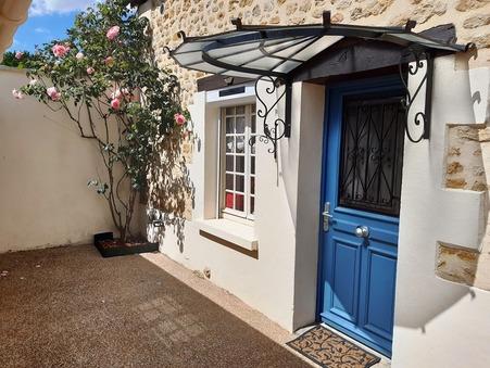 Achat maison Le Mele sur Sarthe Réf. H2286SD