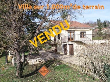 Vente Maison CHATILLON 100m2 355.000€