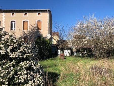 Maison 50000 €  Réf. 3682 Labruguiere