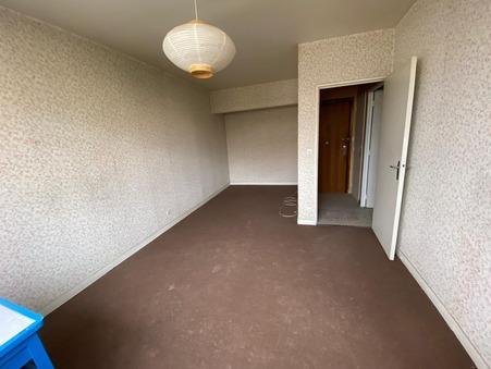 vente appartement VILLEURBANNE 27m2 110000€