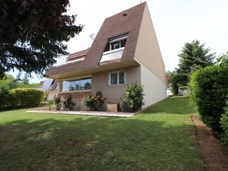 Achat maison Bourges Réf. JD7245