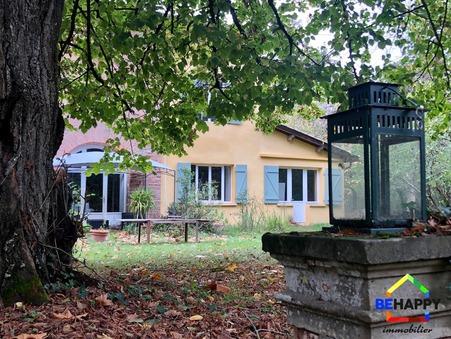 maison  463500 €
