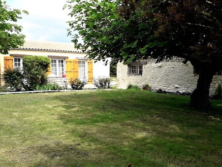 House € 250800  Réf. 673 Saint-Nazaire-sur-Charente