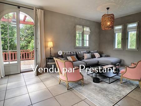 vente maison CAMBO LES BAINS 185m2 649000 €