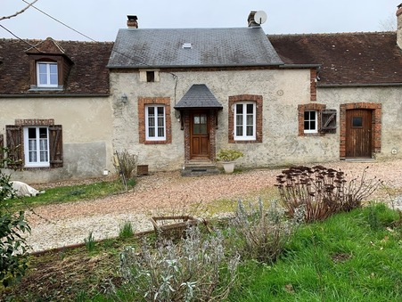A vendre maison Mortagne au Perche 61400; 146700 €