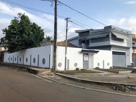 Location Maison ABIDJAN Réf. 0022 - Slide 1