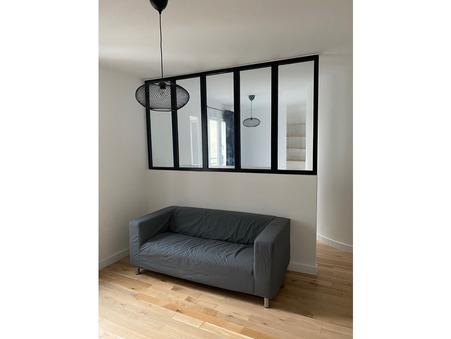 Location appartement Paris 8eme Arrondissement Réf. consta-Villiers 32