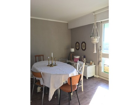 vente appartement BORDEAUX 82m2 274000€