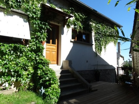 vente maison MEYMAC 0m2 139000€