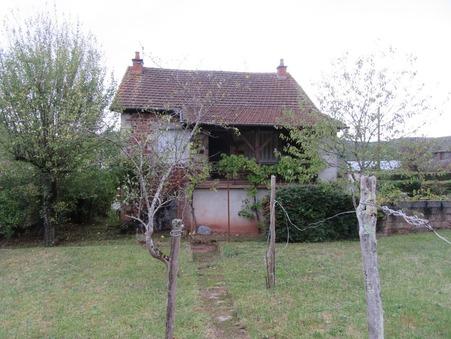 Achat maison Saint-Christophe-Vallon Réf. 544