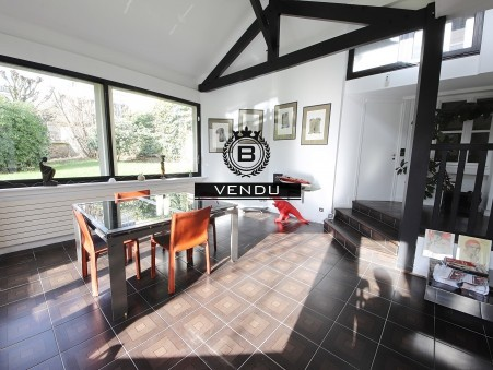Maison 1495000 € sur Nogent sur Marne (94130) - Réf. 999