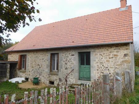 Maison 57000 € sur Ladignac le Long (87500) - Réf. 10355