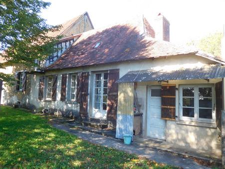 Maison 87000 € sur Payzac (24270) - Réf. 10560
