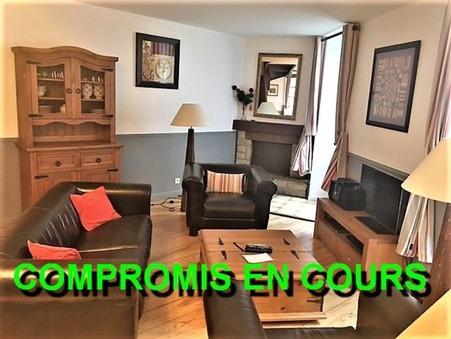 vente appartement LARUNS 82m2 210000€