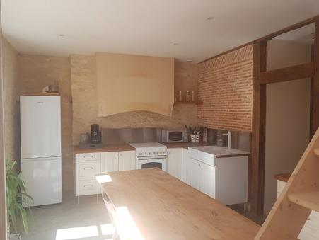 Vente maison 144000 € Saint-Baudel