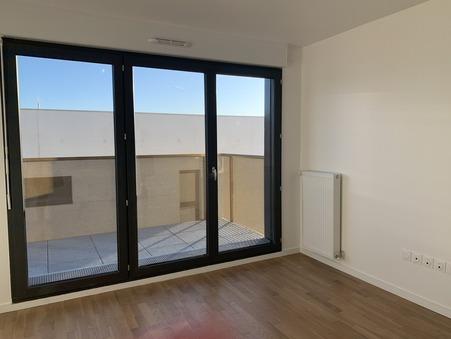 location neuf SAINT CYR L'ECOLE 40.3m2 764€