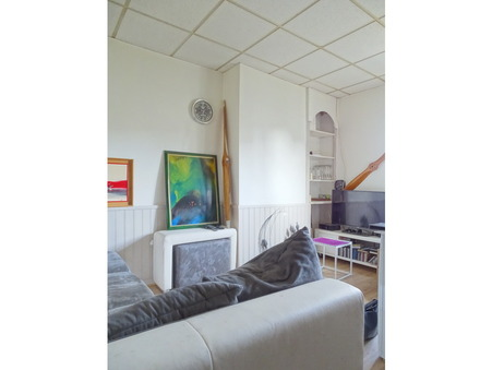location appartement LIMOGES 43.46m2 380€