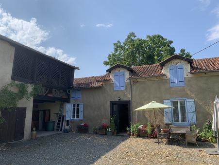 Vente house € 228000  Trie sur Baise
