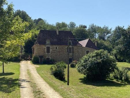 Vente Maison LE BUGUE Réf. P7117L - Slide 1