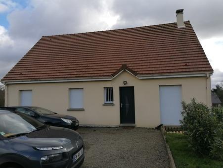 Maison 194500 € sur Conde sur Noireau (14110) - Réf. I1738