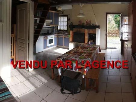 vente maison LARUNS 36m2 0€