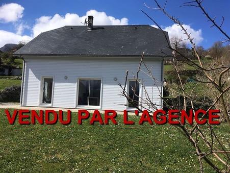 vente maison LARUNS 130m2 0€