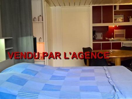 vente appartement LARUNS 33.89m2 0€