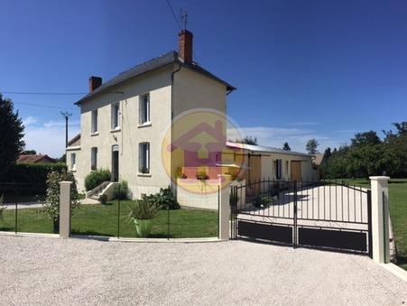 vente maison ROCHECHOUART 100m2 286000€