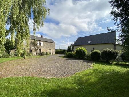 Vente Maison LE MERLERAULT Ref :8658G - Slide 1