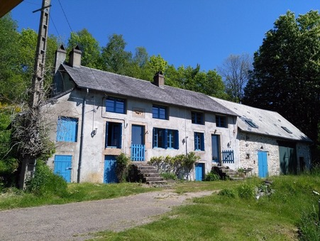 vente maison GLUX EN GLENNE 280000 €