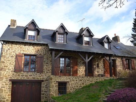 Property € 171600  Réf. 2857 Lassay les Chateaux