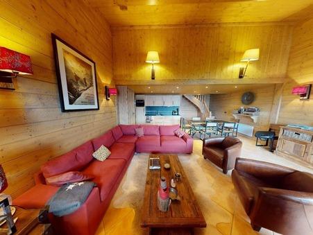 Appartement 895000 € sur Les Arcs (73700) - Réf. 21045