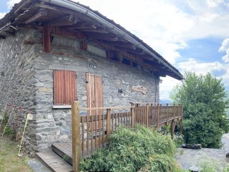Maison 760000 € Réf. 21047 Bourg St Maurice