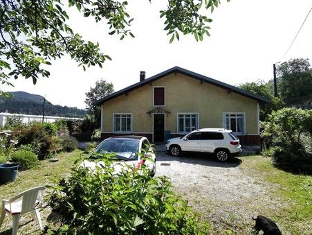 vente maison Molinges 145000 €
