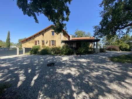 Vente house € 274000  Bassoues