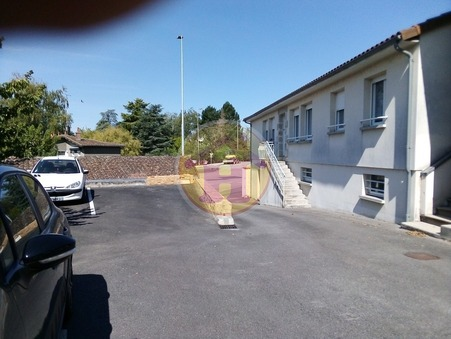 location appartement Saint-Junien 42m2 380€
