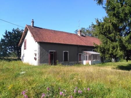 vente maison Saint-émiland 70m2 50000€