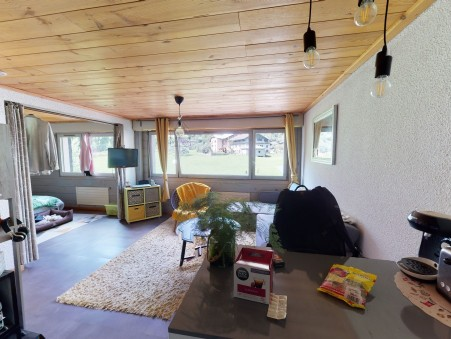 Vente appartement 150000 € Bourg St Maurice