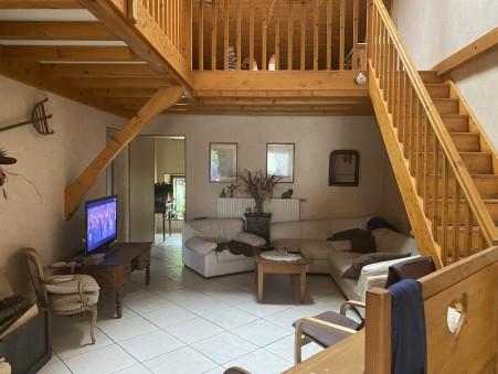Achat maison RAVILLOLES 190 m²  270 000  €