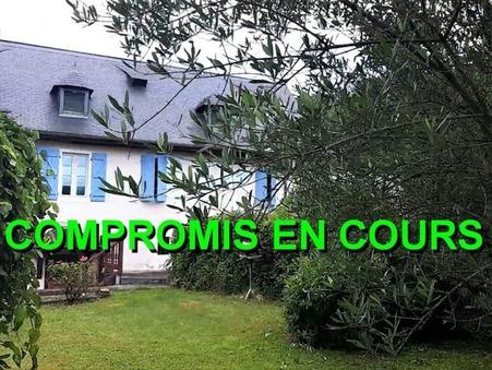 vente maison OLORON STE MARIE 190m2 395000€