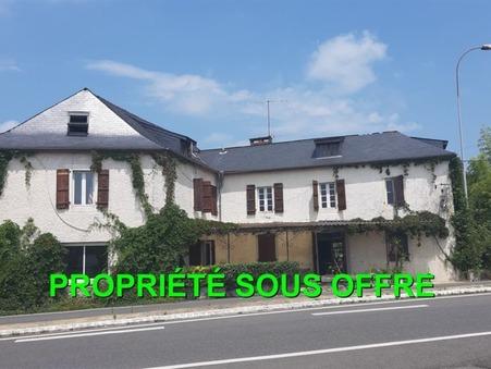 vente maison PAU 230m2 99000€