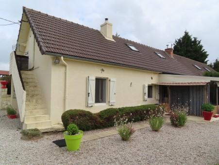 vente maison UXEAU 100m2 89500€