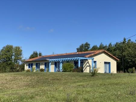 House sur Bassoues ; € 270000  ; Vente Réf. SNM_167